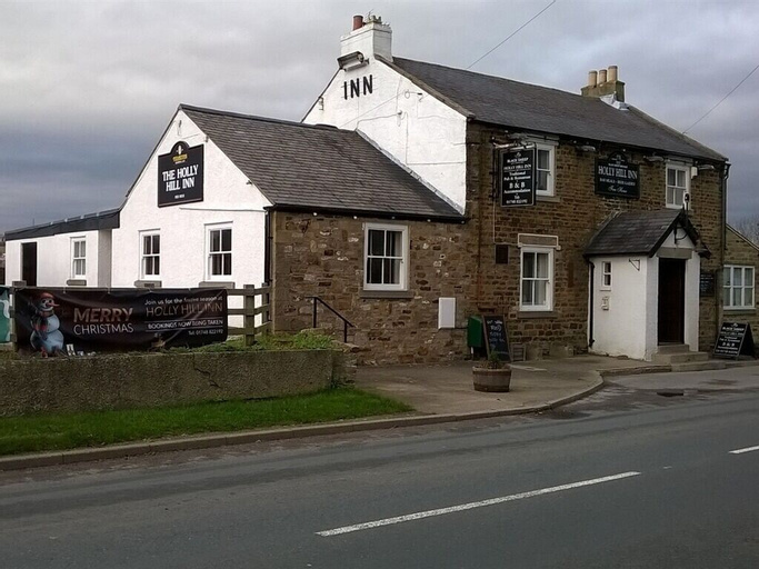 The Holly Hill Inn, North Yorkshire