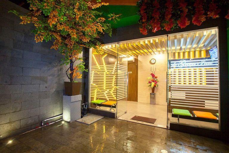 De Green Residence, West Jakarta