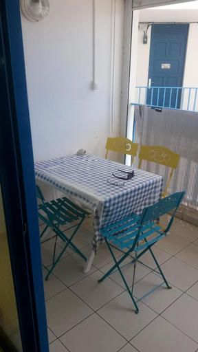 Studio in Le Diamant, With Wonderful sea View, Enclosed Garden and Wifi - 500 m From the Beach, Le Diamant