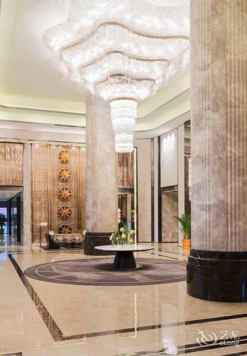 Nanjing Wanda Realm Hotel, Nanjing