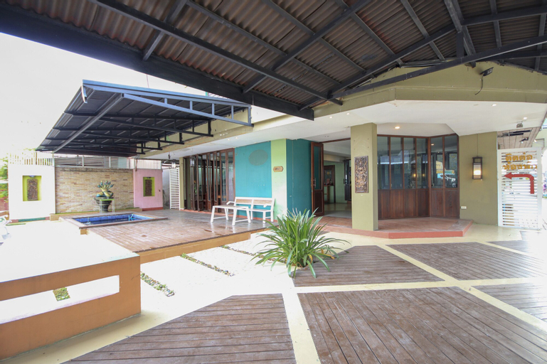 Loy Garden Mansion, Muang Nakhon Si Thammarat