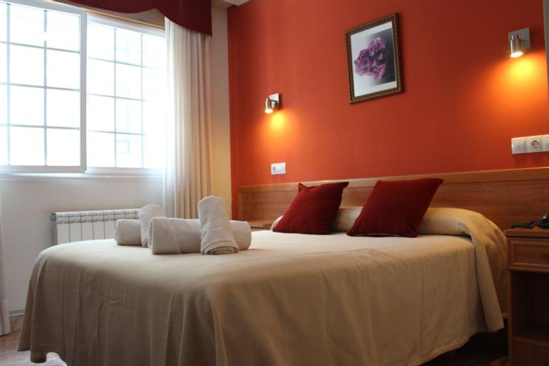Hotel Rego Foz, Lugo