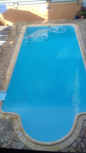 Apartment With 2 Bedrooms in Pointe aux Piments, With Shared Pool, Balcony and Wifi - 200 m From the Beach,