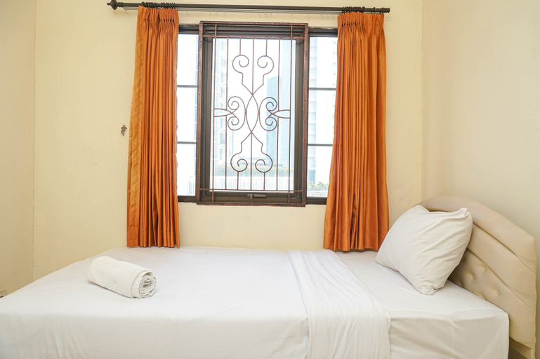 Relaxing and Spacious 3BR Apartment at Puri Garden, West Jakarta