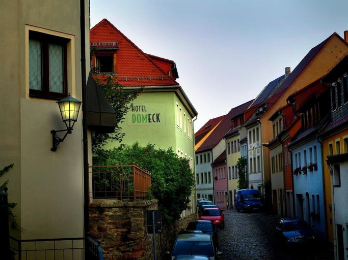Hotel Dom-Eck, Bautzen