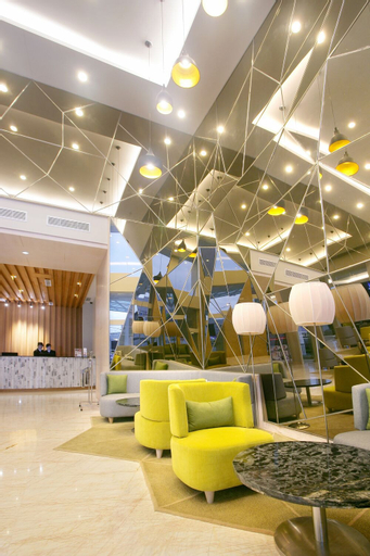 Grand Zuri Hotel Muara Enim, Muara Enim