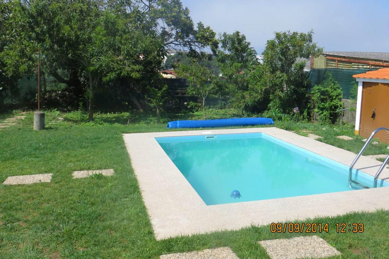 Villa With 2 Bedrooms in Anta, With Private Pool, Furnished Garden and Wifi - 2 km From the Beach, Espinho