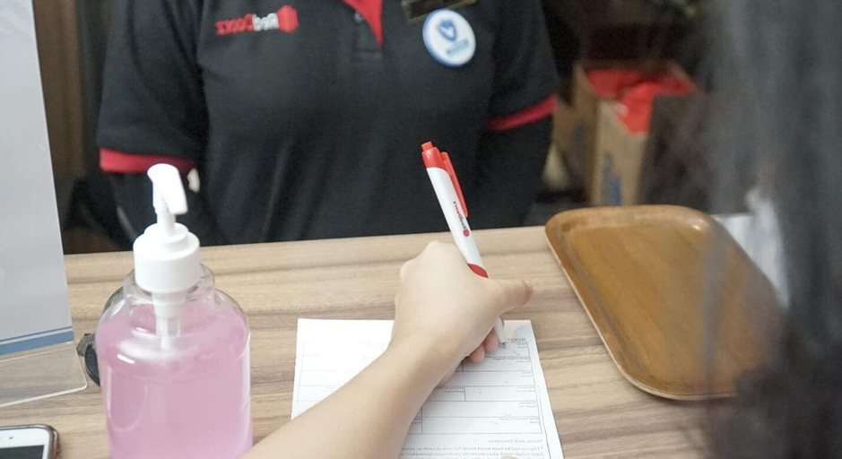 RedDoorz Plus @ Radio Dalam 2, Jakarta Selatan