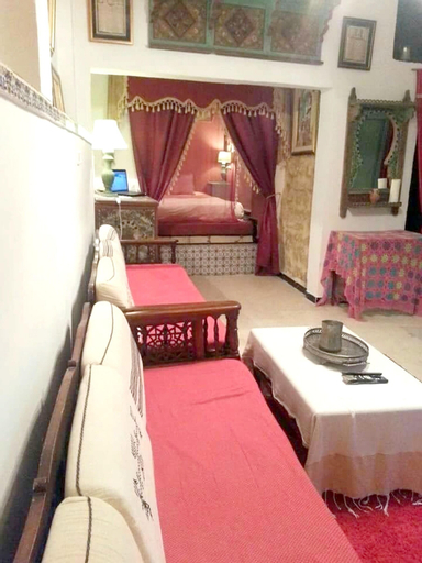 Apartment With one Bedroom in Tunis, With Wonderful Mountain View, Fur, Sidi El Béchir