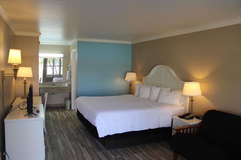 Vero Beach Inn & Suites, Indian River