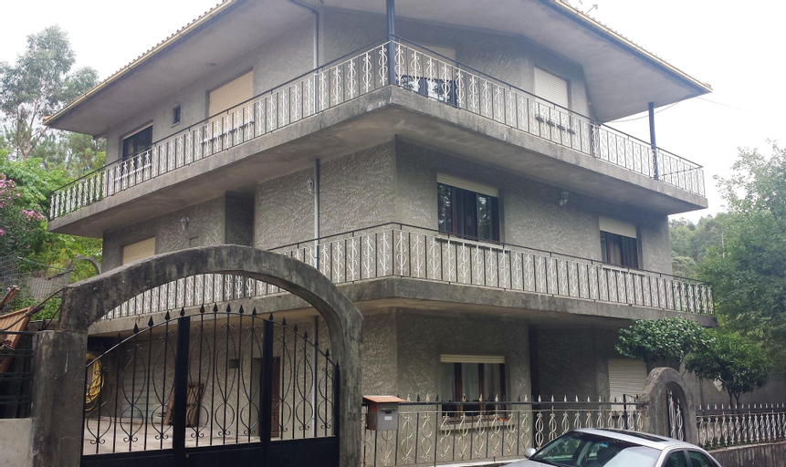 House With 3 Bedrooms in Queimadela, With Enclosed Garden and Wifi - 8, Fafe