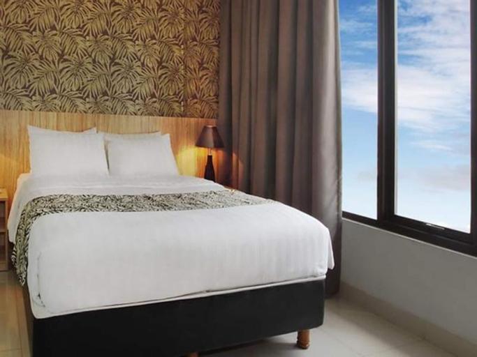 The Green Hotel, Bekasi