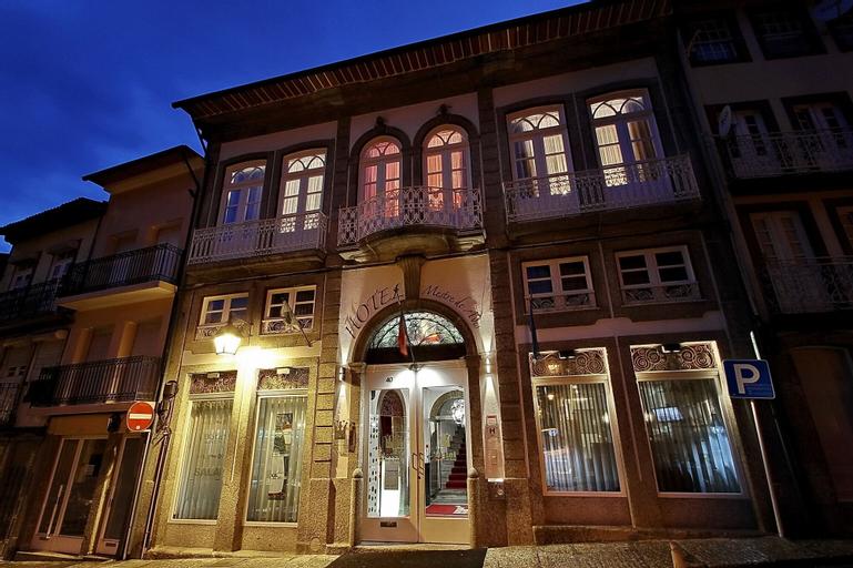 Hotel Mestre de Avis, Braga
