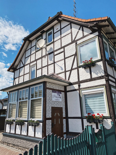 Pension Lavendel, Nordhausen