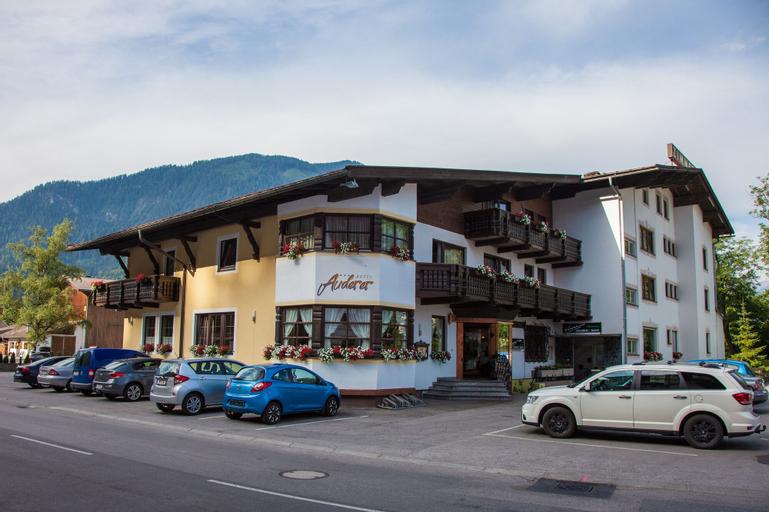 Auderer Hotel, Imst