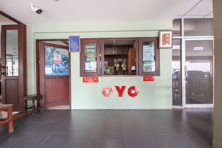 OYO 75354 Loyd Garden, Muang Nakhon Si Thammarat