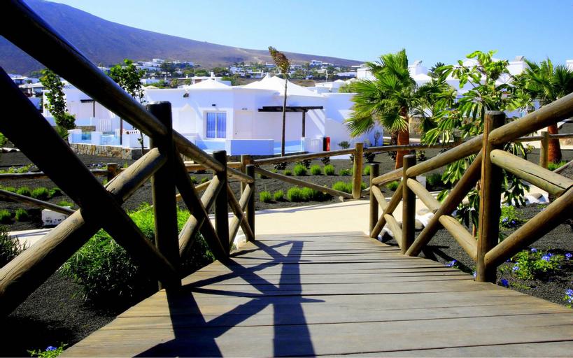 LABRANDA Alyssa Suite Hotel, Las Palmas