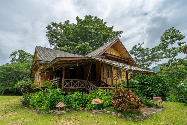 Donsak Orchid Resort, Don Sak