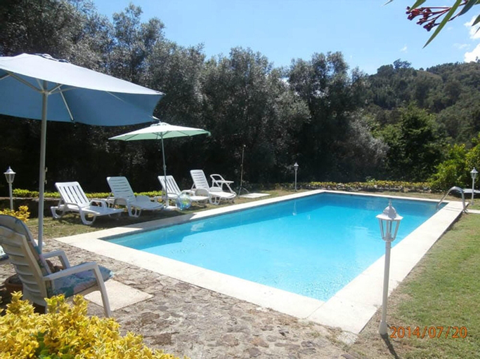 Villa With 2 Bedrooms in Basto, With Private Pool, Enclosed Garden and, Cabeceiras de Basto