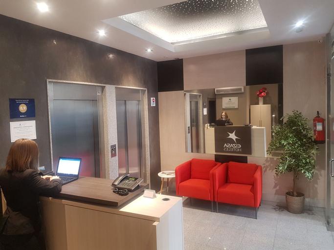 Apartamentos Real Lleida, Lleida
