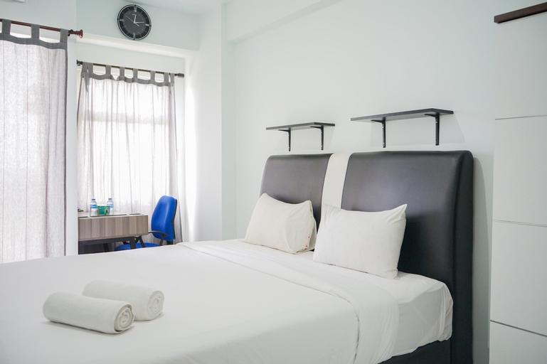 Modern Design Studio Apartment at Ayodhya Residences, Tangerang