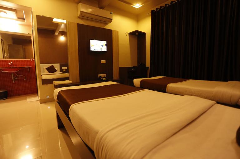 Hotel Sanket Inn, Pune