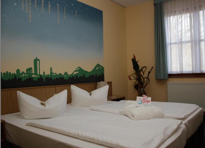 Jembo Park Hotel, Jena