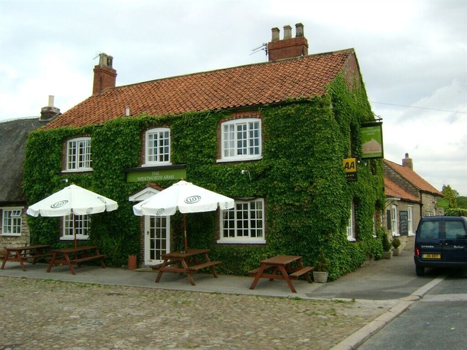 The Wentworth Arms, North Yorkshire