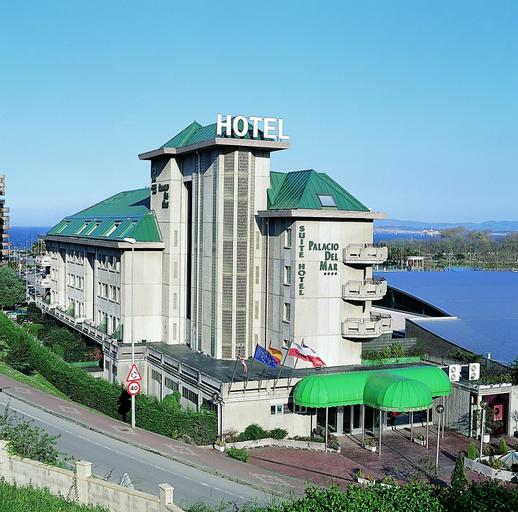 Hotel Sercotel Suite Palacio del Mar, Cantabria