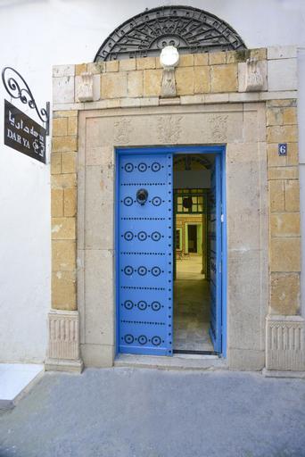 Dar Ya Hostel, Sidi El Béchir