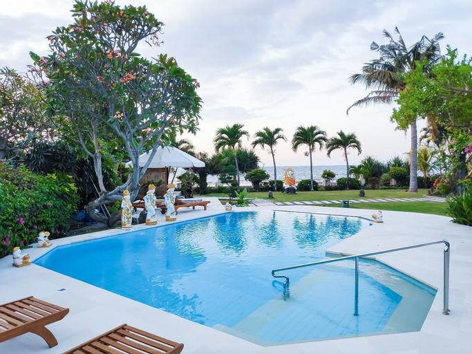 Villa Pantai Lovina, Buleleng