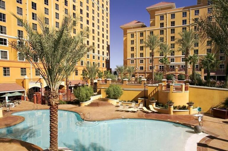 Grand Desert Villas At Las Vegas, Clark