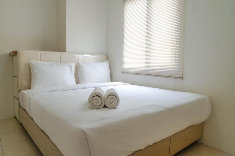 Comfortable 2BR Apartment at Pavilion Permata, Surabaya