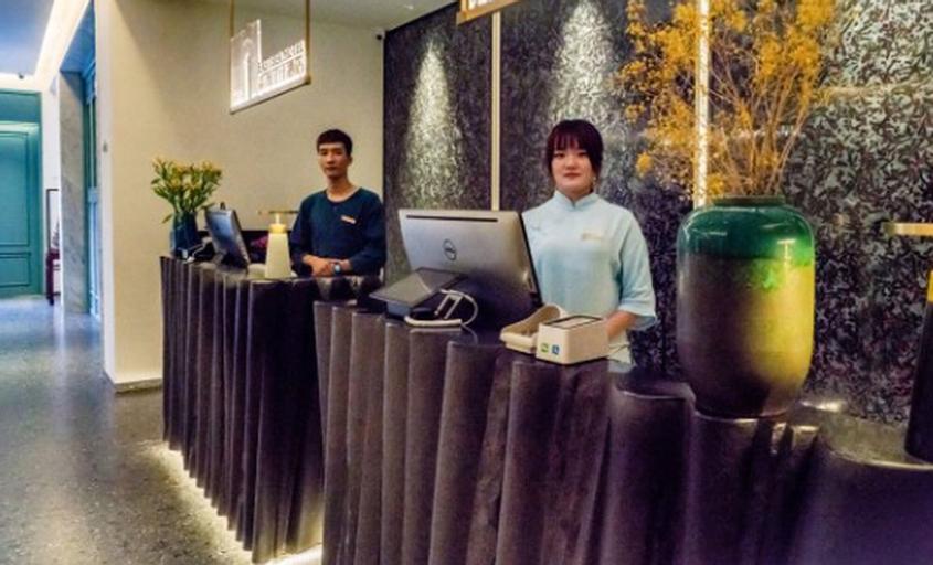 East Sea Hotel Chaozhou, Chaozhou