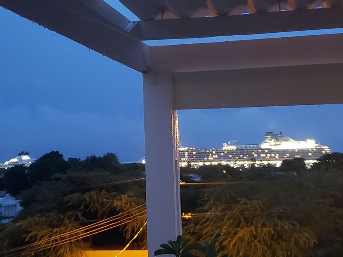 Mustique Suites Curacao,