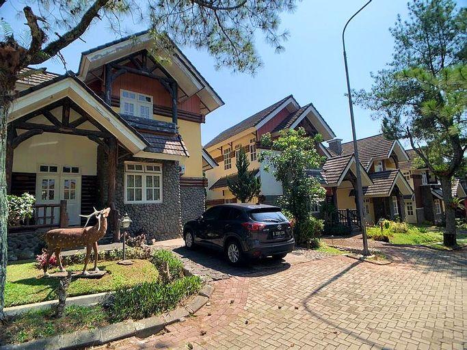 MN Villas Kota Bunga - Puncak, Cianjur