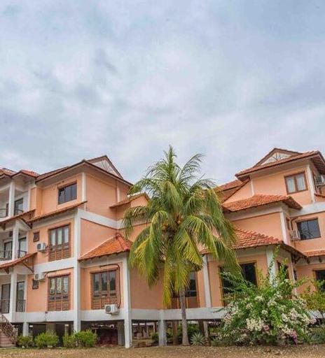 Kijal Permai Apartment, Kemaman