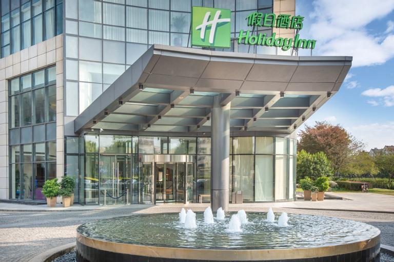 Holiday Inn Taicang City Centre, an IHG Hotel, Suzhou