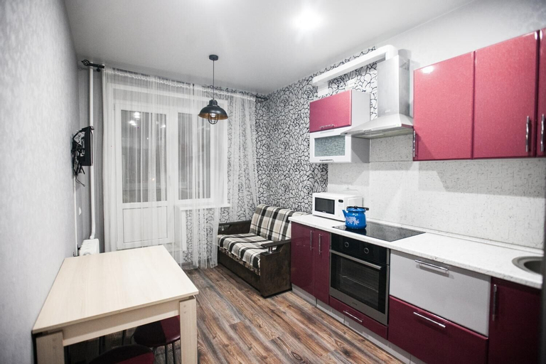 Apartment on Michurinskaya 142, Tambovskiy rayon