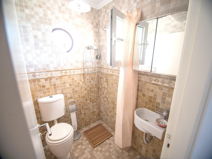 House With one Bedroom in Buarcos, With Wonderful sea View, Furnished Garden and Wifi - 4 km From the Beach, Figueira da Foz