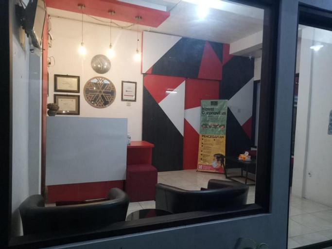 RedDoorz @ Tretes 2, Pasuruan