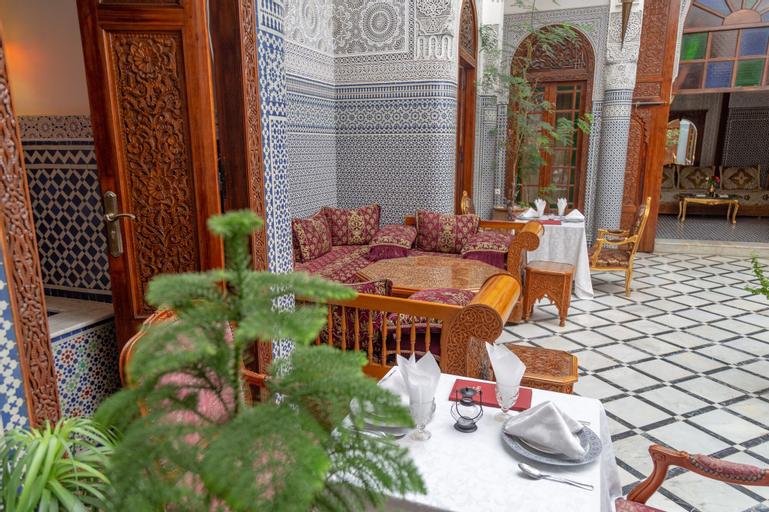 Riad Tahra & Spa, Fès