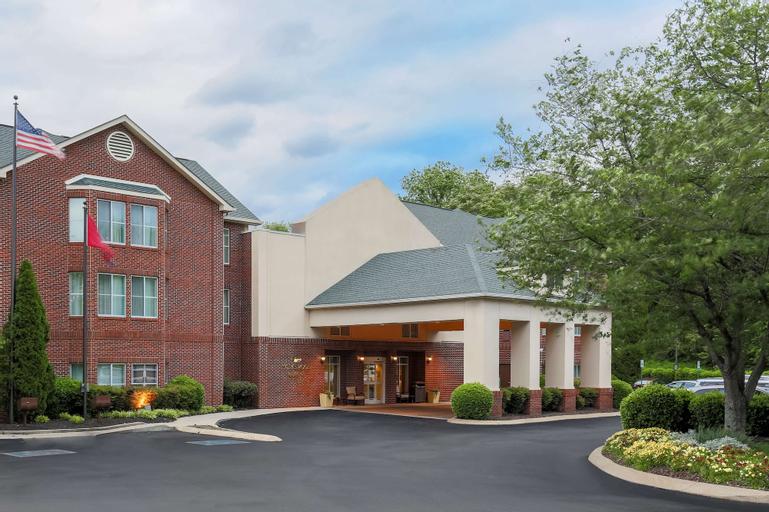 Homewood Suites by Hilton Nashville Airport, Davidson
