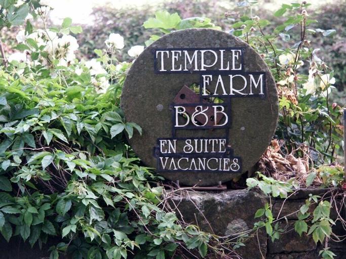 Temple Farmhouse B&B, North Yorkshire