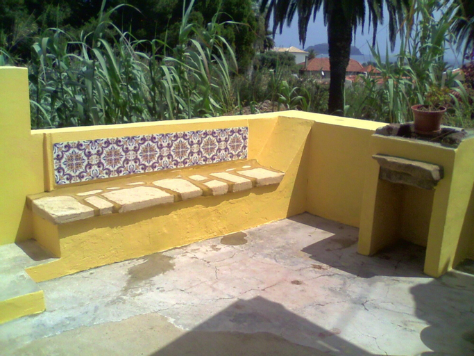 House With 3 Bedrooms in Lombas, With Wonderful sea View - 400 m From, Porto Santo