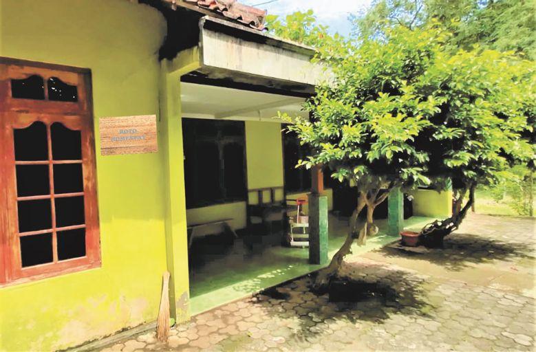 Roto Homestay, Bantul
