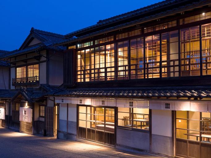 NIPPONIA HOTEL Ozu Castle Town, Ōzu