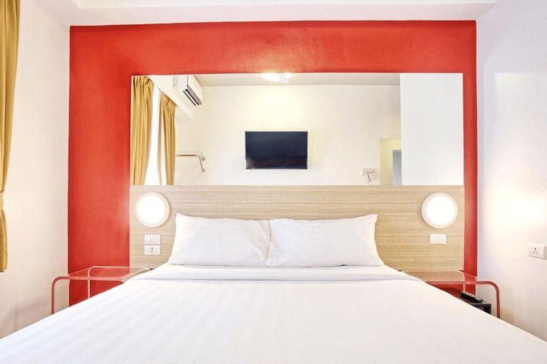 Red Planet Manila Aseana city - For Quarantine Stays, Parañaque