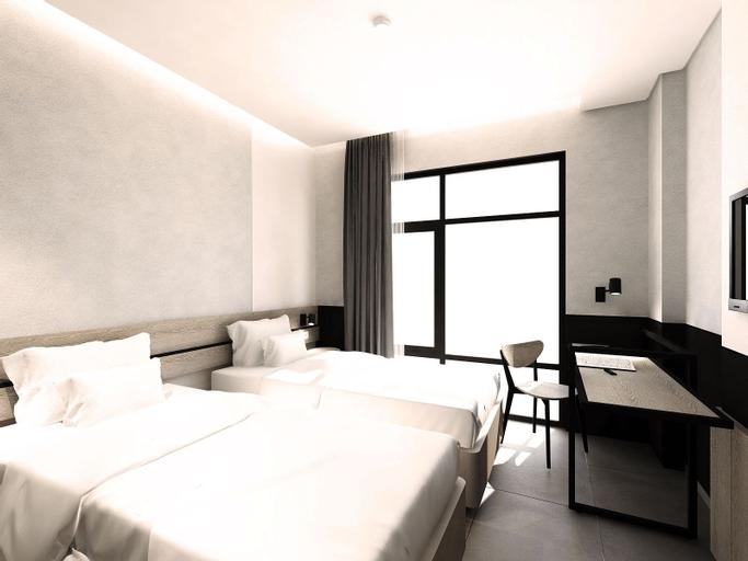 Mahima Hotel, Semarang