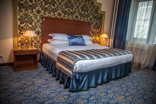 Ali Hotel, Khabarovskiy rayon